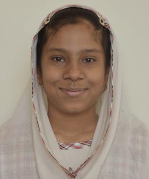 Jamila bai  Aliasgar bhai Giletwala